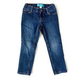 3/$25 Old Navy Toddler Girl Skinny Jeans